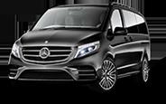 Mercedes Classe V (VAN)